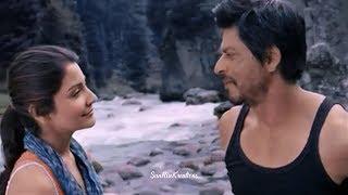 SRK-Anushka || Mere Dil Ko Tere Dil Ki Zaroorat Hai