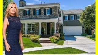 Tamra Judge House Tour $1800000 Real Housewives Luxury Lifestyle 2018