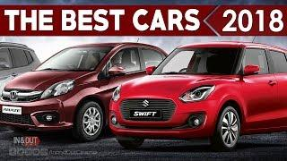 Top Best & Cheapest Luxury Cars in India 2018
