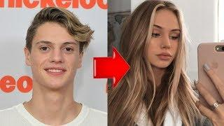Henry Danger Then and Now 2019 ★ Real Name