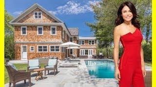 Bethenny Frankel House Tour $2995000 Hamptons Luxury Lifestyle 2018