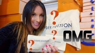 LUXURY ITEMS I NEVER THOUGHT I WOULD BUY: LOUIS VUITTON EDITION ❤️
