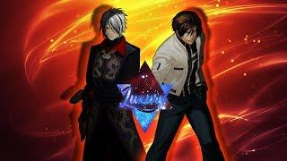 [KOF Hall Of Luxury] Burn Order ♥ Flame Killing #1: KILL Nests Kyo & Zodiac