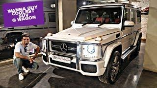 G WAGON Mercedes G-Class Is the Coolest SUV | Hidden Luxury Second Hand Car Market | ABE | VBO Life
