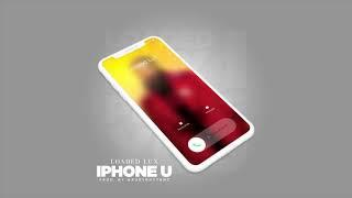LOADED LUX - IPHONE U (OFFICIAL AUDIO)
