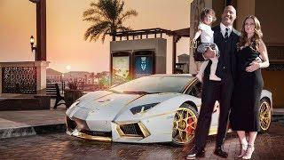 Dwayne Johnson's Luxury Lifestyle 2018 | The Rock