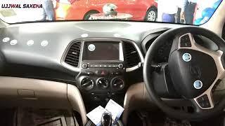 Hyundai Santro 2018 Review in Hindi