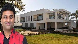 Devi Sri Prasad Luxury Life   Net Worth   Salary   Cars   House   Family   Business   Biography