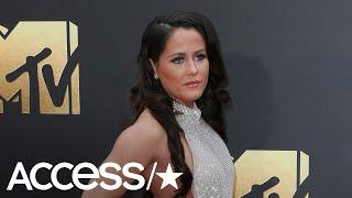 'Teen Mom 2's' Jenelle Evans Reportedly Hospitalized After Police Were Called To Her Home | Access