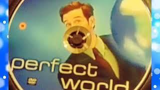 Perfect World Series 1&2 DVD £15