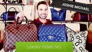 TAG: Luxury Items I Thought I'd NEVER Own || JM
