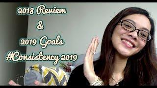 2018 Review & 2019 Goals - ft. buying Luxury Items | Isai Rivera