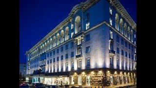Sofia Hotel Balkan, A Luxury Collection Hotel, Sofia, Bulgaria