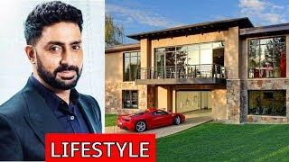 Abhishek Bachchan Lifestyle, Family, Luxurious House, Expensive Cars, Money And Biography 2018