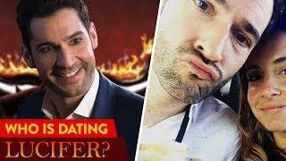Lucifer: The Real-life Partners Revealed | ⭐ OSSA