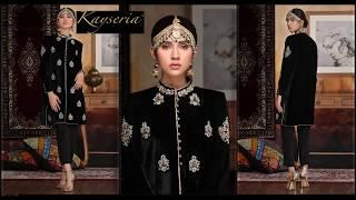 kayseria luxury pret Elegant Party Wear Collection || Party Wear Luxury Pret Collection By Kayseria