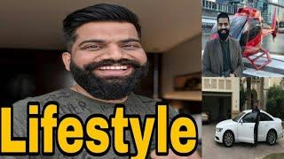 Technical Guruji(Gaurav Chaudhary)Lifestyle,Biography,Luxurious,Car,House,Family,Helicopter