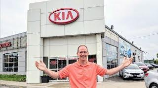 KIA top non-luxury brand in 2018 JD Power Initial Quality Study