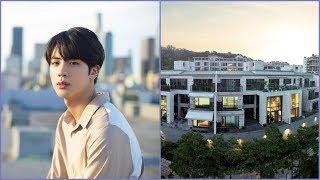 BTS's Jin Buys New $1.7 Million Luxury Apartment At Hannam The Hill All In Cash