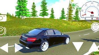 European Luxury Cars - Real Car Simulator - Android GamePlay