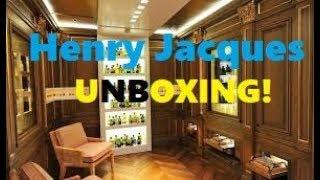 Henry Jacques Monsieur Bouquet UNBOXING!! Luxury! WOW!