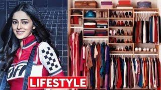 Ananya Pandey Lifestyle, Education, House, Cars, Biography, Luxurious, Net Worth