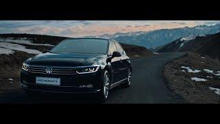 Volkswagen Passat | Get used to luxury