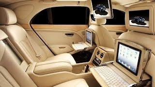 Top 5 Futuristic Luxury Cars You Should Know !