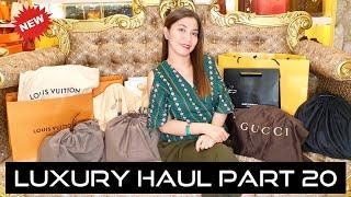 Luxury Haul 2019 Part 20 with The Emerald Queen ????
