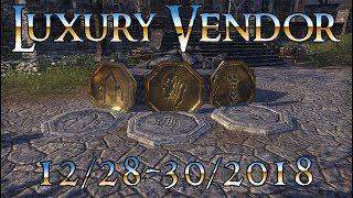 ESO Luxury Vendor 12-28-2018