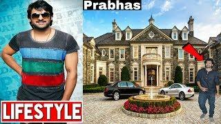 Prabhas Lifestyle, Income, House, Cars, Luxurious, Family, Biography & Net Worth 2018