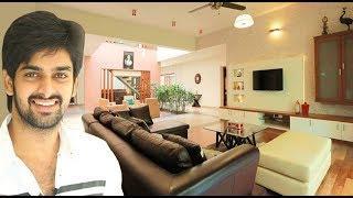 Naga Shaurya Luxury Life | Net Worth | Salary | Business | Cars | House | Family | Biography