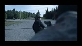 Black Summer - Zombie Fight Scene