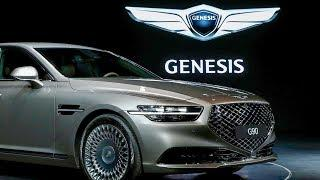 2020 Genesis G90 ► The Most Luxurious Korean Car Ever!