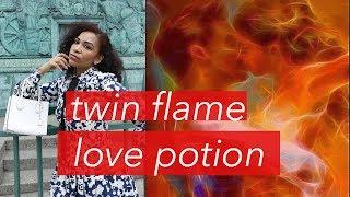Luxury Oudh oil perfume for twin flame attraction