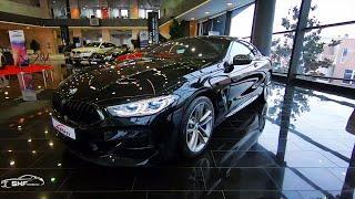 2019 BMW M850i In depth Review Interior Exterior