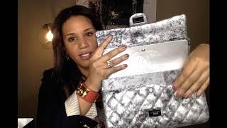 NEW! Style | Sit Down for This: Ultimate Luxury Haul:  Chanel, Louis Vuitton, Dior, YSL!!