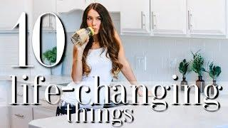 10 Things Women Should Do EVERY DAY! *life-changing*