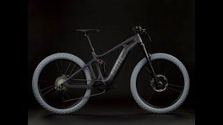 Top 5  E- Mountainbikes  2019 / 1- 5