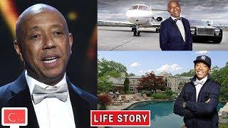 Russell Simmons Life Story ★ Biography ★ Net Worth and Luxury Lifestyle