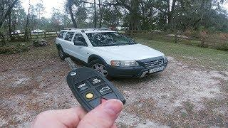 First Review: 2005 Volvo XC70 Cross Country (The MOMWAGON)