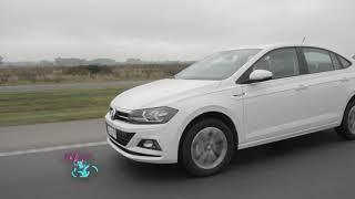 Volkswagen VIRTUS HIGHLINE - TEST - José Luis Denari