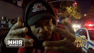 LOADED LUX RECAPS JAE MILLZ VS K SHINE & SENDS AYE VERB A MSG ABOUT BATTLING #LHS5