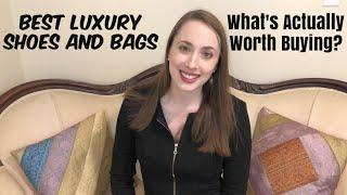 The Best Black Friday Week Deals | Luxury and Designer Shoes & Bags I Love & Recommend
