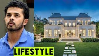 S. Sreesanth (Bigg Boss 12) Income, House, Cars, Luxurious Lifestyle & Net Worth