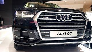 ALL NEW AUDI Q7 | IN DETAILS | GREAT LUXURY SUV