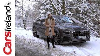 Audi Q8 Review | CarsIreland.ie
