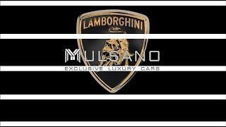Lamborghini Aventador LP 700-4 DMC Edition - Mulsano Exclusive Luxury Cars + (Soundcheck)