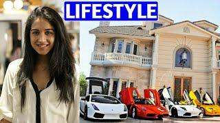 Radhika Merchant (Anant Ambani's Girlfriend) lifestyle, Houses, Cars, Family & Net Worth