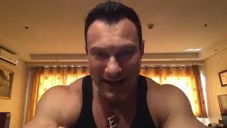 Polyamory Expert/Multi-Millionaire Playboy Anthony Hughes